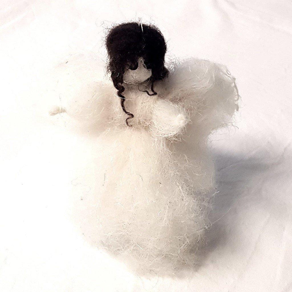 angioletti di lana