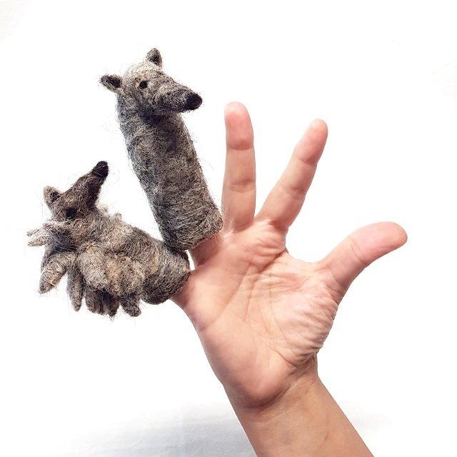 2-riccio-lupo-i-diti-ahimsaamoredilana