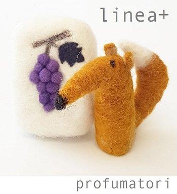 profumatori morbide creazioni in lana